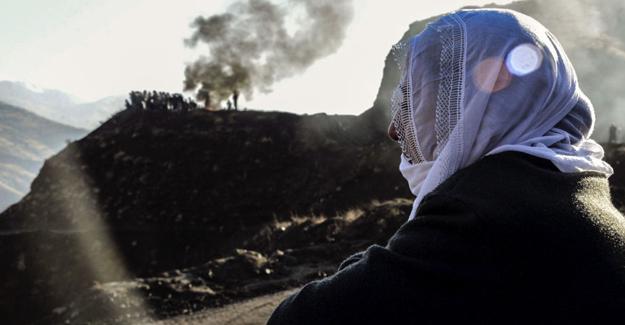 Şirvan'daki maden faciasında bir işçinin daha cesedine ulaşıldı