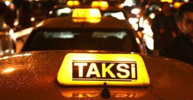 Taksilerde en kısa mesafe ücreti belirlendi