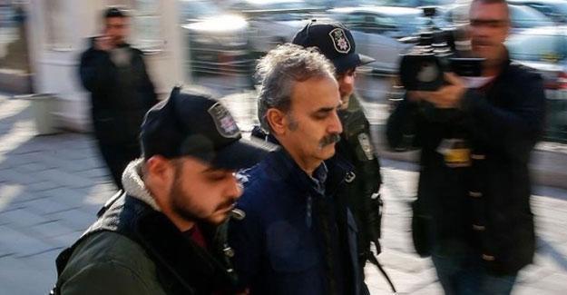 Tutuklu 'Kozmik Oda' savcısı: Aramadan Erdoğan'ın da, Ergin'in de haberi vardı