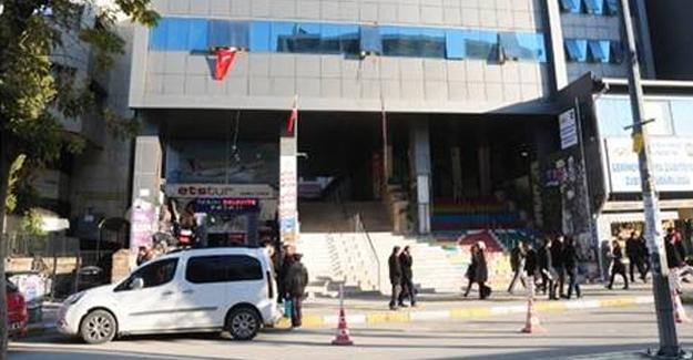 Van'da işçi kıyımı: 223 kişinin işine son verildi