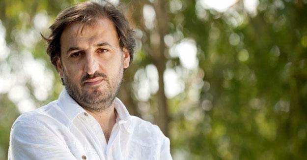 Yönetmen Özcan Alper: Sanatçılar tabii ki barışı savunacak