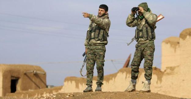 YPG, Halep'te 6 mahalleyi aldı