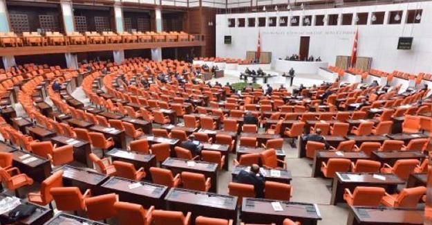 Yurtlar için Meclis Araştırma Komisyonu kuruluyor