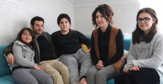 Zana Kaya: Türkiye açık cezaevine dönüşmüş