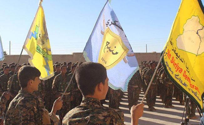 ABD: DSG güçleri Rakka'da IŞİD'i izole etmek için kuzey ve batı yollarını birleştirecek