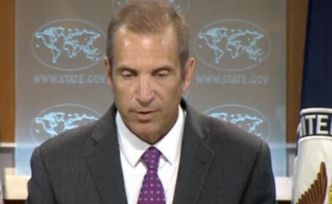 ABD: Suriye görüşmelerinde YPG'nin de masada olması gerekir
