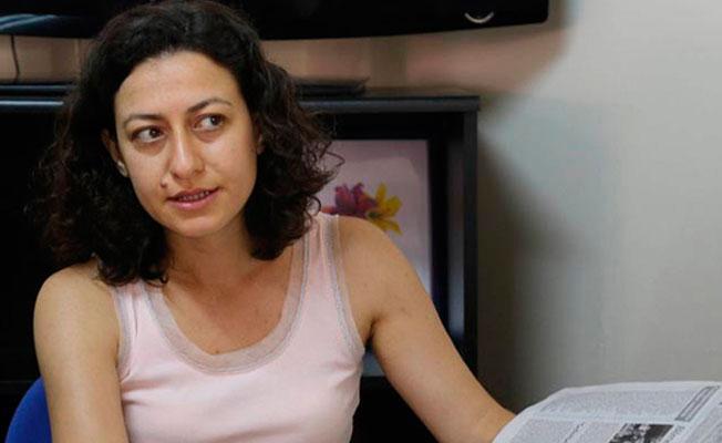 Açlık grevindeki gazeteci Okatan: Bize gözdağı verilmek isteniyor