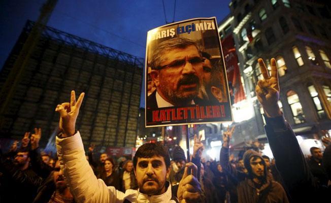 Adalet Bakanlığı: Tahir Elçi soruşturmasında bilgimiz yok