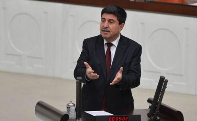 'Propaganda' iddiasıyla yargılanan Tan: PKK'linin cenazesine AKP milletvekilleri de katıldı