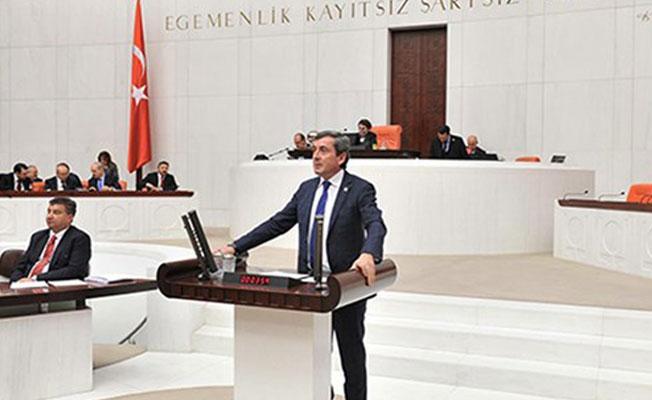 Anayasa görüşmelerinde AKP ve MHP ilk kez karşı karşıya