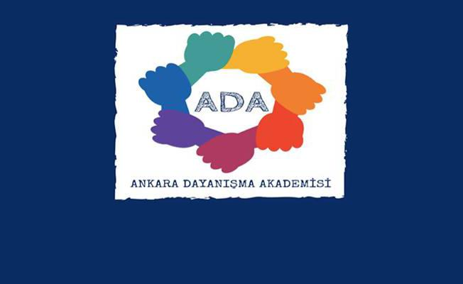 """""""Ankara Dayanışma Akademisi"""" kuruldu"""