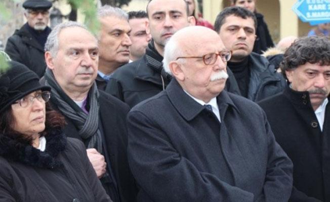Bakan Avcı, Hrant Dink anmasına katıldı: Süreç adalete uygun bir biçimde yürüyecek