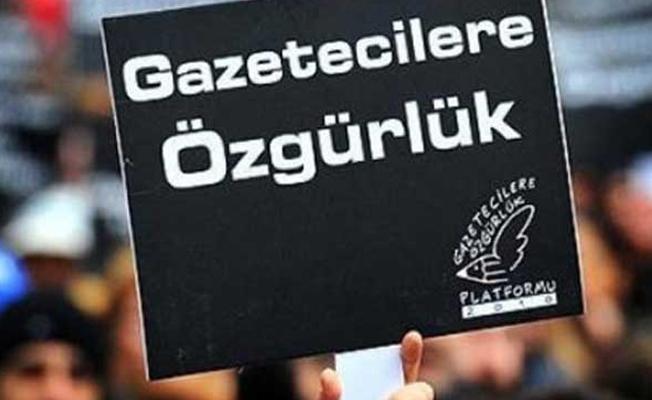 BİA'nın medya raporu: Gazetecilik iktidar ve yargı kıskacında