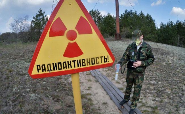 Çernobil'in küllerinden güneş enerjisi santrali kuruluyor