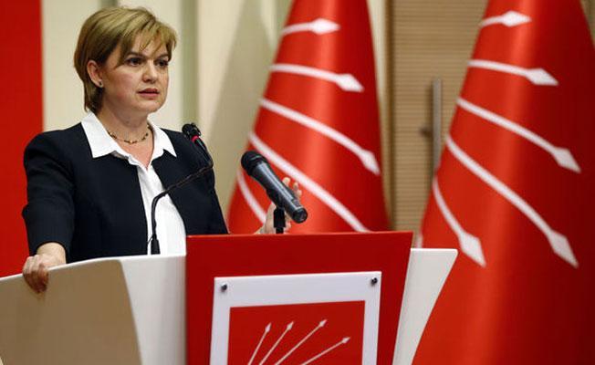 CHP'li Böke:  Merkez Bankası'nın etkisi 15 dakika sürdü