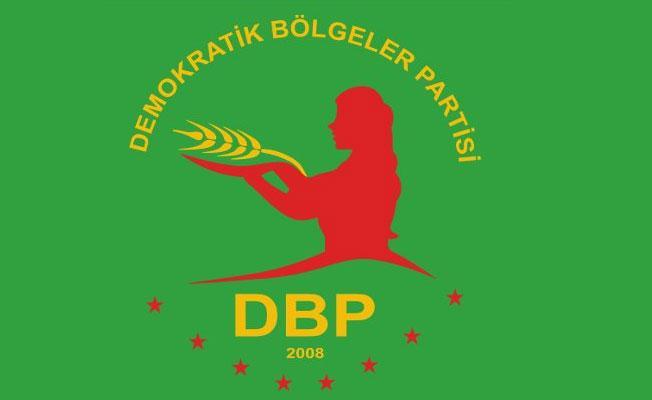 DBP'li belediye başkanları tahliye edildi