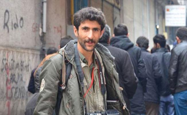 Demirtaş'ın duruşmasını izleyen gazeteci gözaltına alındı