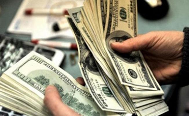 Dolar 3.82'nin üzerini görerek rekor kırdı