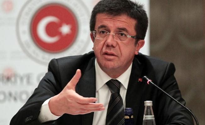 Ekonomi Bakanı'na göre piyasadaki hareketlilik spekülatif, TL değerine geri dönecek
