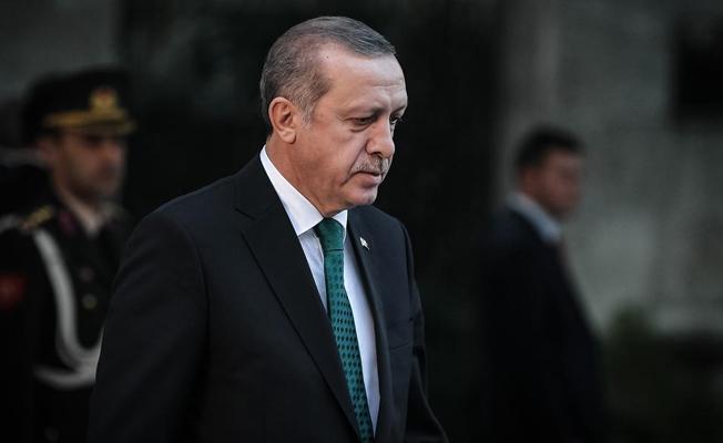 Erdoğan'a 'hakaret' davası açan 21 kişiye 'FETÖ' operasyonu