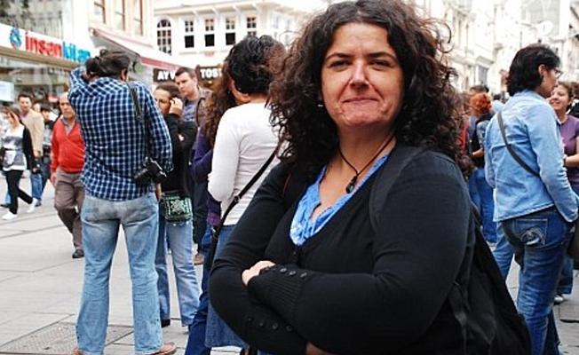 Gazeteci Arzu Demir'e 6 yıl hapis cezası