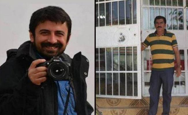 Gazeteci Dayan ve Çiçekçi: Açlık grevi başlatacağız