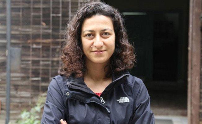 Gazeteci Derya Okatan, 24 günlük gözaltını anlattı