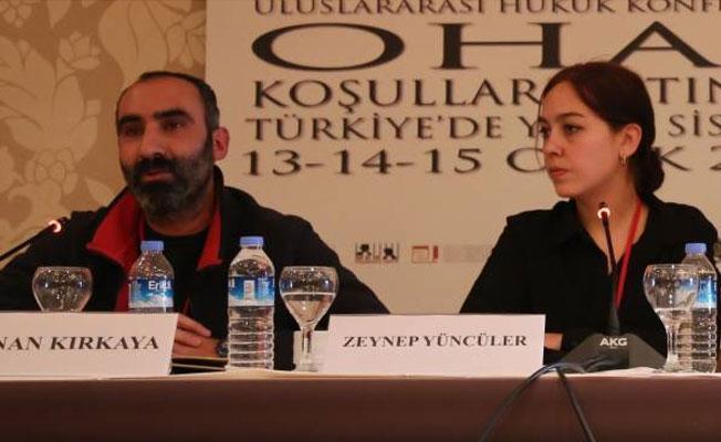 Gazeteci Kenan Kırkaya: Kürt basını için her gün OHAL