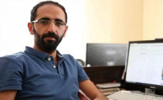 Gazeteci Ömer Çelik için BM'ye başvuru