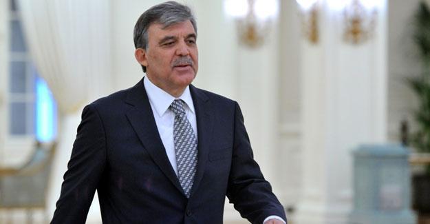 Gül'ün eski danışmanı 'FETÖ'den tutuklandı