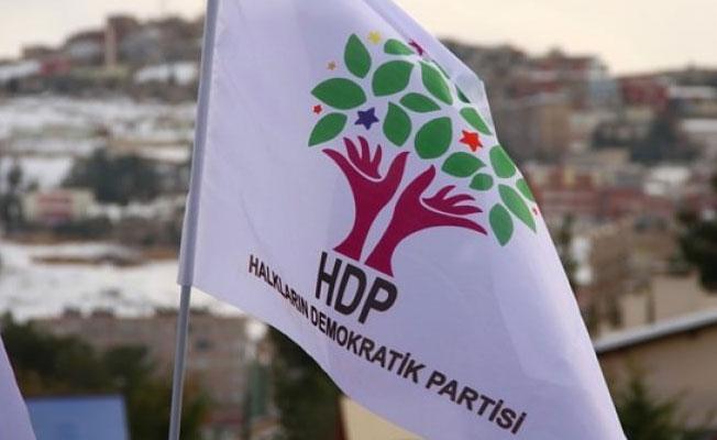 HDP Anayasa görüşmelerinden çekildi!