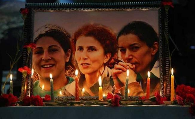 HDP'den Fransa'ya: Paris Katliamı davası düşürülmeye çalışılıyor, buna izin vermeyin