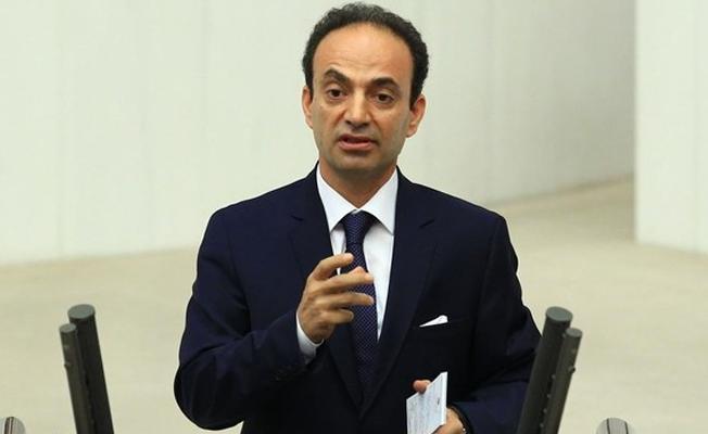 HDP'li Baydemir: Bugün barış ve demokrasi dipsiz bir kuyuya atılıyor