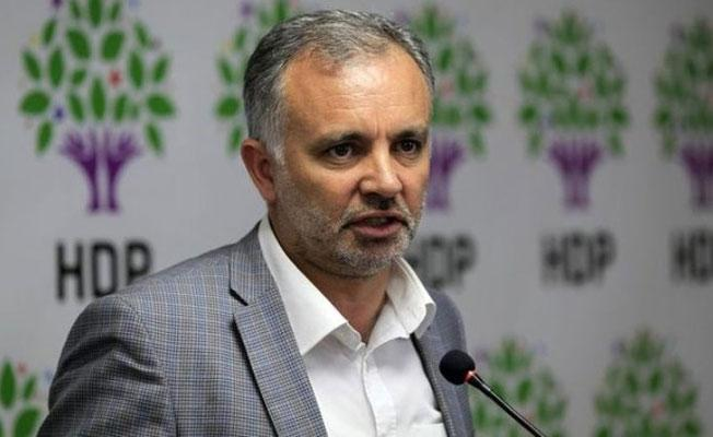 HDP'li Bilgen: Kürt halkının telepleri dışındaki her şey boş gayrettir