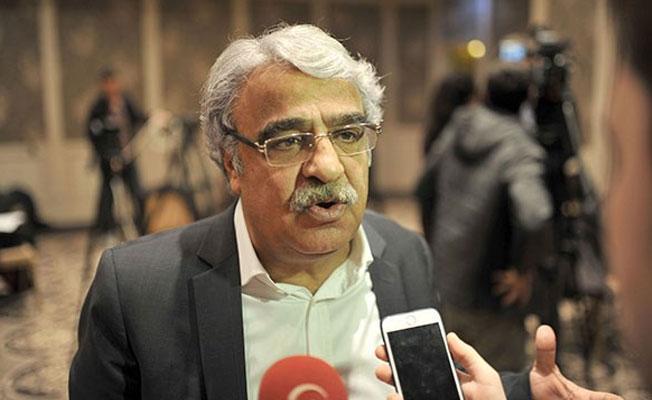 Mithat Sancar: Sayın Erdoğan'ın Dersim olaylarıyla ilgili tanımlaması ihlal sayılacak mı?