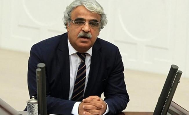 HDP'li Sancar: Bugünden yarına diktatörlük olmazsa diğer güne olur