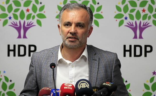 HDP sözcüsü Bilgen: Yapılmak istenen bir kapkaç anayasasıdır
