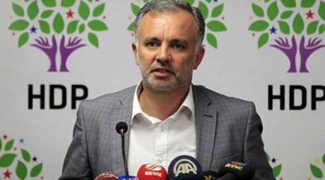 HDP'li Bilgen'den AKP'ye: Kuzu kuzu masaya oturacaklar