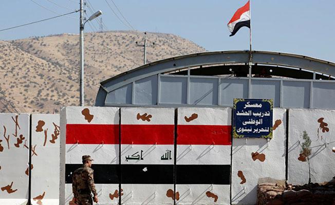 Irak'ın Ankara Büyükelçisi: Türkiye'den açıklama bekliyoruz