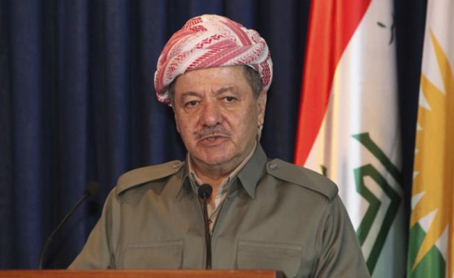 Barzani: Başika kampı, Irak ordusunun eğitimi için kullanılacak