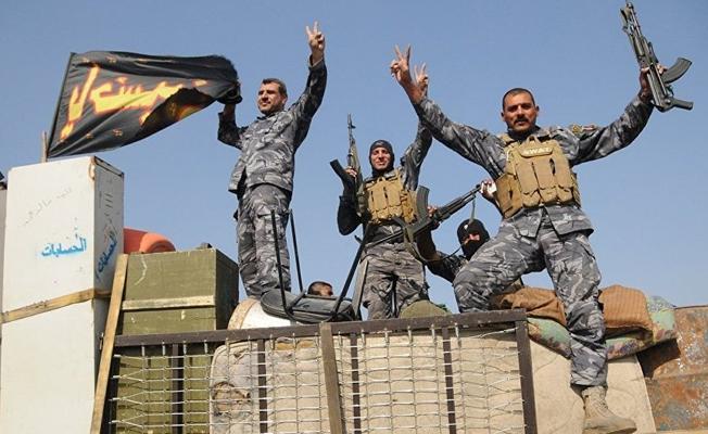IŞİD'e karşı savaşan Irak ordusu Dicle Nehri'ne ulaştı