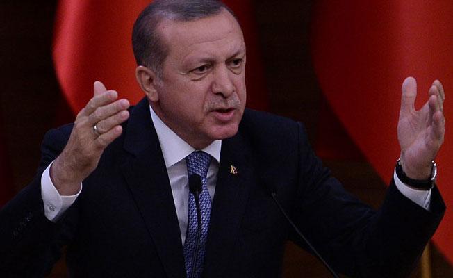 IŞİD'den Erdoğan'a suikast tehdidi!