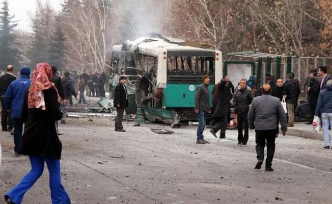 Kayseri saldırısıyla ilgili 4 askere gözaltı
