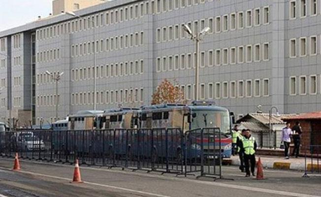 KCK Ana Davası'nın 67'nci duruşması görüldü