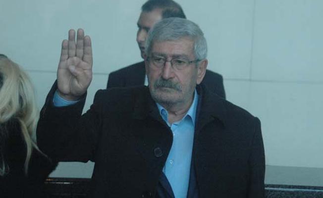 Kılıçdaroğlu, AKP saflarına katıldı