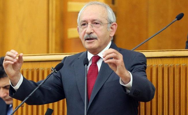 Kılıçdaroğlu: Türkiye tarihinde kendi ipini çeken bir başbakanla karşılaşmış olacağız