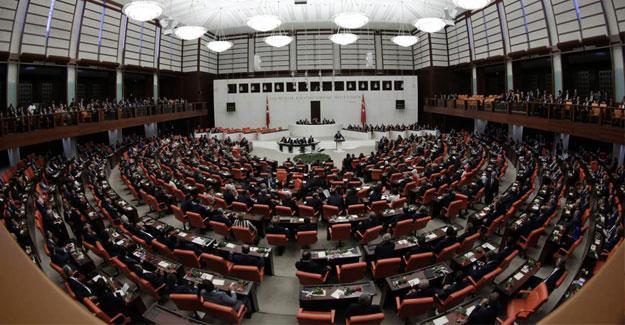 Vekillere ceza tarifesi geliyor: Kürt illeri diyene 12 bin TL