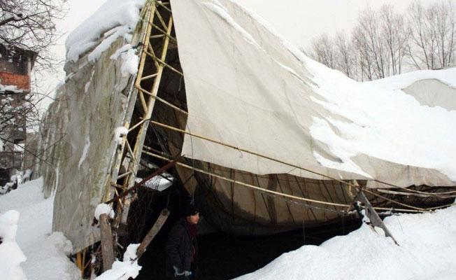 Meteoroloji'den 11 Ocak günü açıklaması