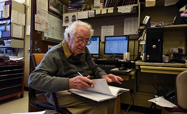 Nobel ödüllü genetik bilimci Smithies hayatını kaybetti