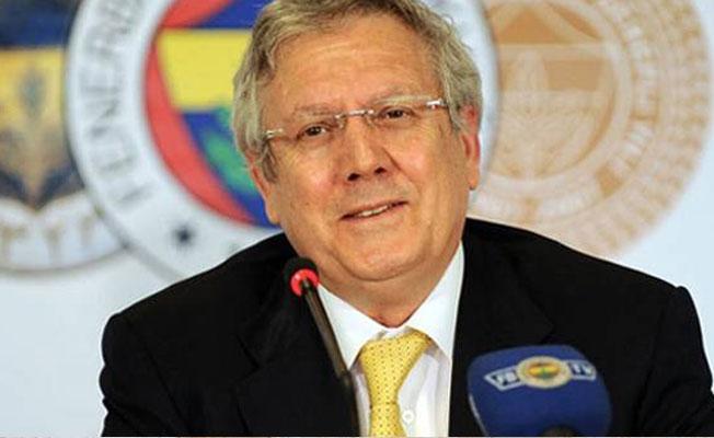 PFDK'den Aziz Yıldırım ve Fenerbahçe'ye ceza